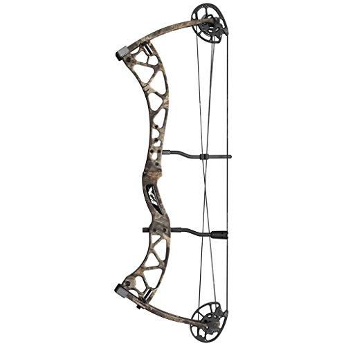 Martin Archery Carbon Mist Bow, Mossy Oak Break-Up Country, 23 5-27