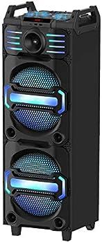 Blackmore BJP-8016BT Portable Rechargeable Audio Entertainment System