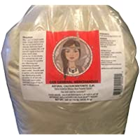 World's Most Powerful Real Calceume Bantanite Cley 10 lbs. Organic Pharmaceutical, Better Than Food Grade. All Natural…