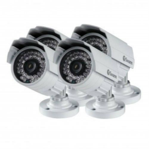 Swann SWPRO 842CAM US 900TVL High Resolution Security