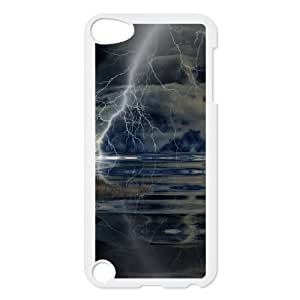 T-H-E-I6086217 Phone Back Case Customized Art Print Design Hard Shell Protection Ipod Touch 5