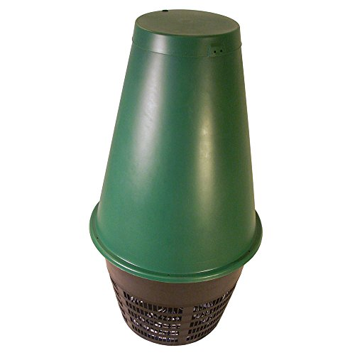 Waste Ground Digester - Green Cone Solar Food Digester & Pet Waste Composter