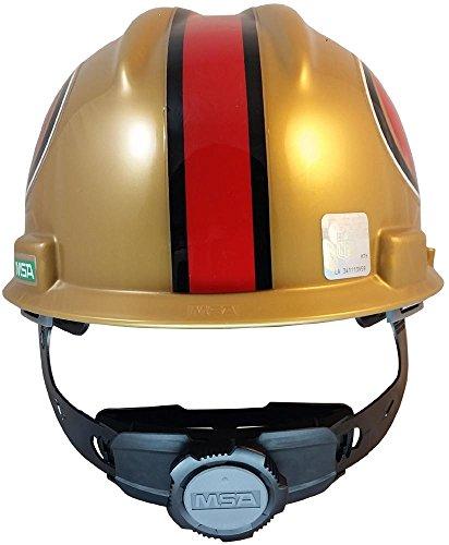 85990e7b8 San Francisco 49ers Hard Hat – Football Theme Hats