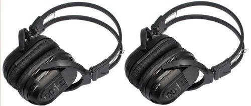 Dvd Headphones - 6