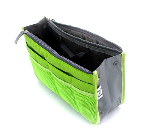 Purse Organizer Insert Handbag Make Up Bag Pouch Purse Pouch Tidy & Neat