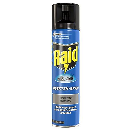 raid insektenspray 400ml. Black Bedroom Furniture Sets. Home Design Ideas