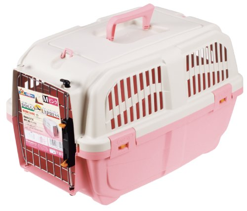 Doggy man DOGGY EXPRESS M Pink (japan import)