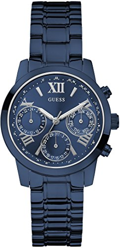 GUESS LADIES F14 Women's watches W0448L5