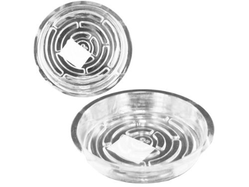 Large Planter Saucer Set - Pack of 96 by bulk buys