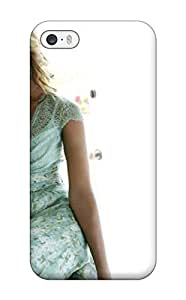 New Fashionable AnnDavidson UFuhwfq10657jNrFQ Cover Case Specially Made For Iphone 5/5s(jessica Alba 1600¡Á1200 )