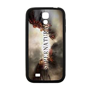 Cool painting Supernatural scenery Cell Phone Case for Samsung Galaxy S4