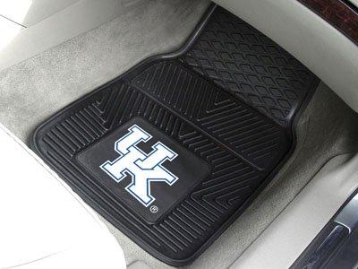 Fanmats Kentucky Wildcats Heavy Duty Vinyl Car Mats