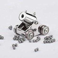 woobud Pocket Artillery Mini Cannon Mili...