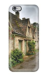 Case Cover, Fashionable Iphone 6 Plus Case - Village by ruishername