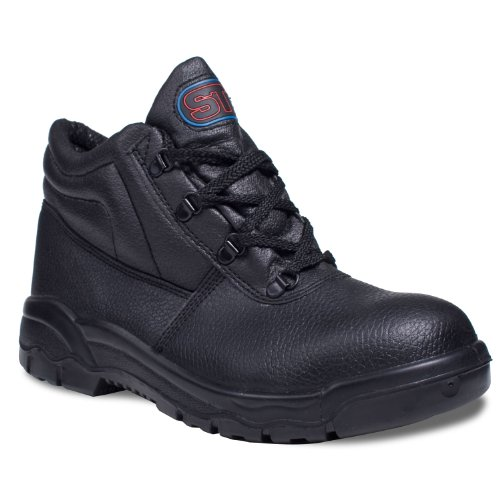 Supertouch Lightweight Safety Ankle Boot Safety Ankle Lightweight Supertouch Boot xXzxqwF