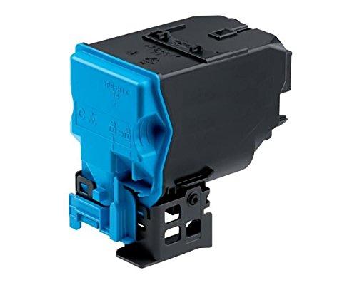 Price comparison product image AIM Compatible Replacement - Konica Minolta Compatible bizhub C25 Cyan Toner Cartridge (6000 Page Yield) (TNP27C) (A0X5433) - Generic