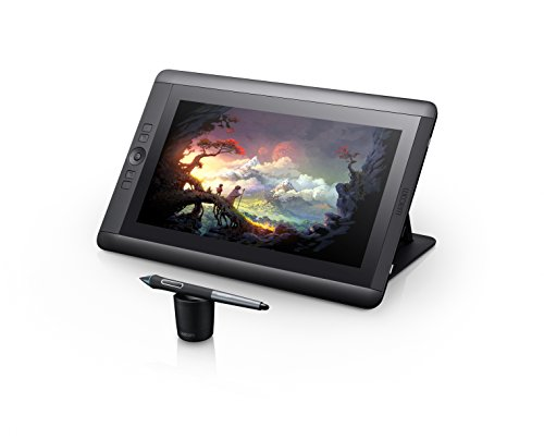Wacom Cintiq Interactive Display DTK1300