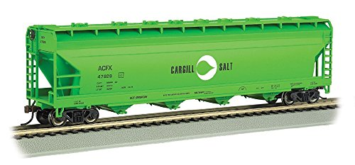 - Bachmann Trains Cargill Salt Center - Flow Hopper