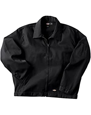 Drop Ship 7.75 oz. Unlined Eisenhower Jacket