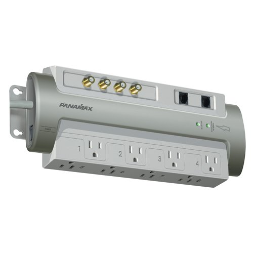 Panamax PM8-AV Line Conditioner - 120V AC 1800W