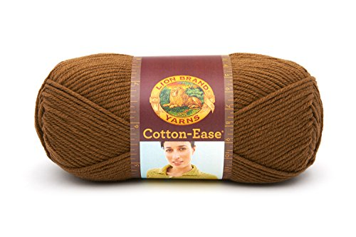 Lion Brand Yarn 830 125H Cotton Ease