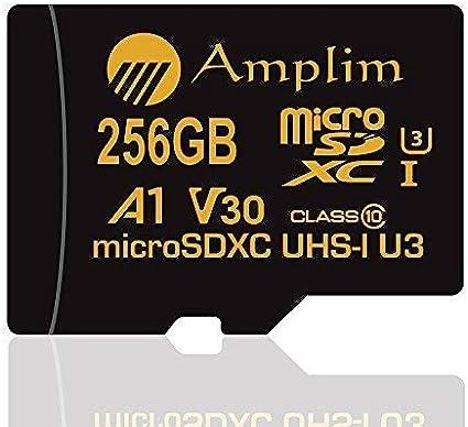 Amazon.com: Amplim 256GB 64GB 32GB 2x32GB MicroSDXC Card ...