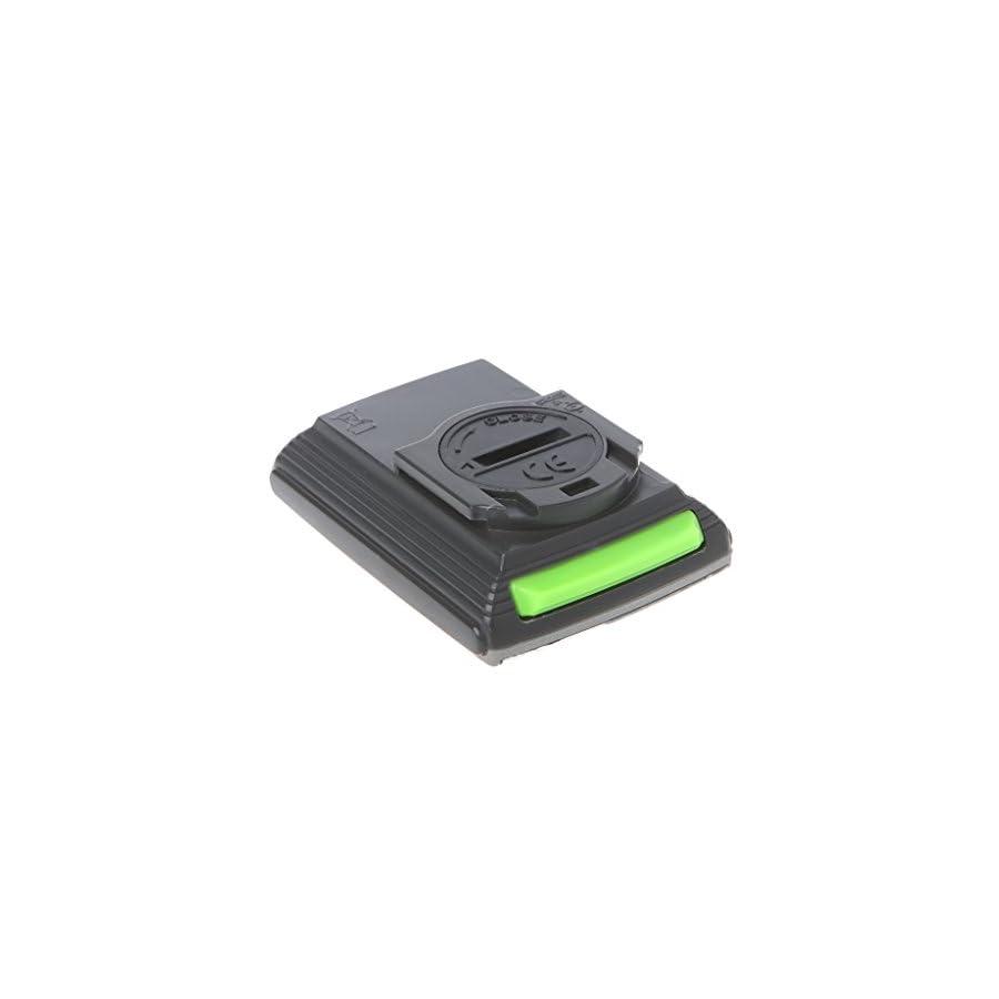 BetterM Backlight Waterproof Wireless Cycling Speedometer Odometer LCD