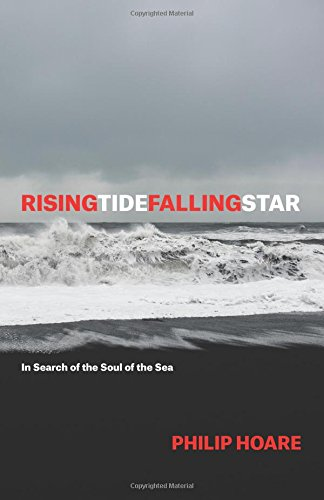 Book Cover: RISINGTIDEFALLINGSTAR: In Search of the Soul of the Sea