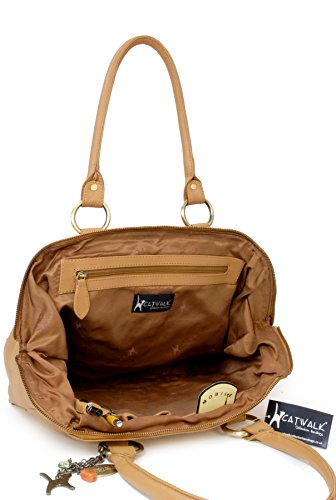 Bag Doctor Tan Leather Catwalk Catwalk Collection Collection wqBX6X