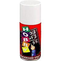 Ghiant 150ml Spray de Pizarra, Color Negro