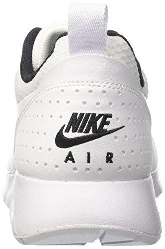 Nike Air Max Mænd Løbesko Tavas Hvid (blanc / Noir) BSqJlYF7