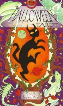 Halloween tarot *]()