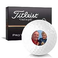 Titleist Pro V1 Photo Golf Balls