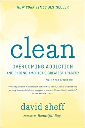Clean: Overcoming Addiction and Ending America's Greatest Tragedy ...