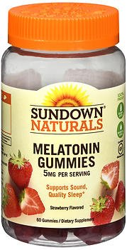 sundown naturals gummies - 8