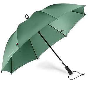 Walimex Pro swing paraguas manos libres de oliva
