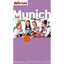 MUNICH 2011-2012 + PLAN DE VILLE