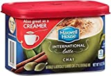 Maxwell House International Coffee Chai Latte, 9-ounce Cans (Pack of 2)