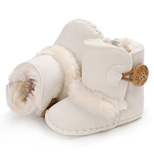 Pictures of Meeshine Winter Warm Baby Boots Premium Soft 3