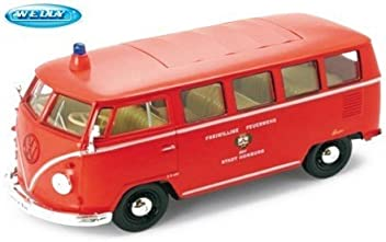 Welly VW Bus 62 CARS /& CO COMPANY 327 5621