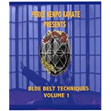 Paul Perce Presents: Blue Belt Techniques Volume 1