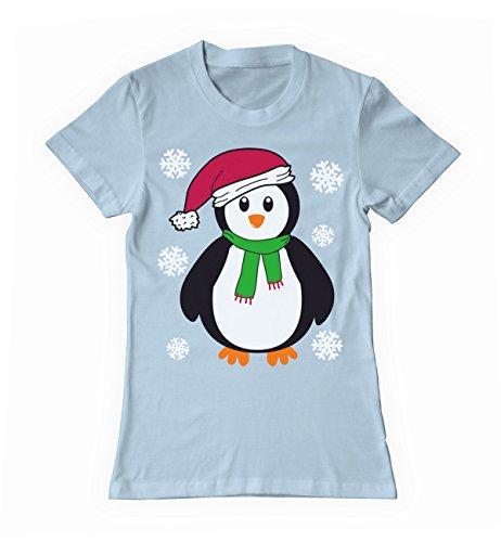 Christmas Jumpers - Nostalgic - Camiseta - Mujer