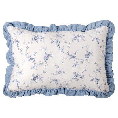 - Simply Shabby Chic Denim Bolster Decorative Pillow (22