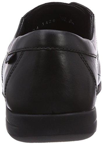 Mephisto , Chaussures de ville à lacets pour homme