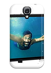 Hot Awesome Case Cover/galaxy S4 Defender Case Cover(sony Xperia Z2 Background) 1196978K30077176