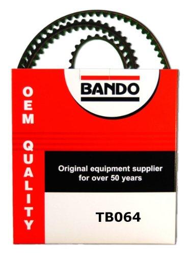 UPC 649717008871, Bando TB064 Precision Engineered Timing Belt