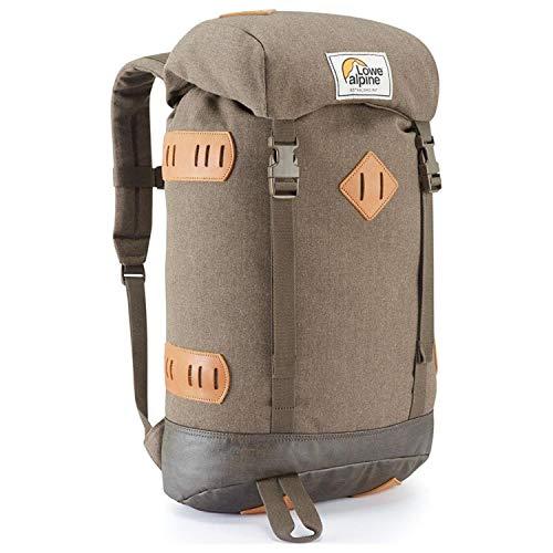 (Lowe Alpine Klettersac 30 Pack - Brownstone)