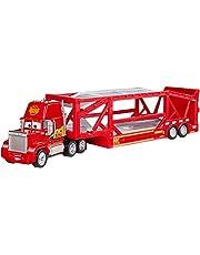 Disney/Pixar Cars Mack Transporter