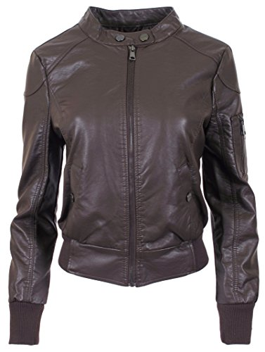 Urban Republic Juniors Leather Motorcycle