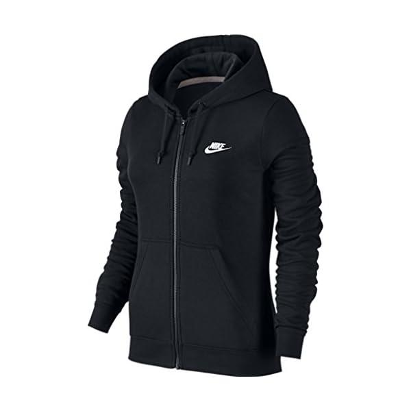 Nike-Womens-Sportswear-Full-Zip-Hoodie